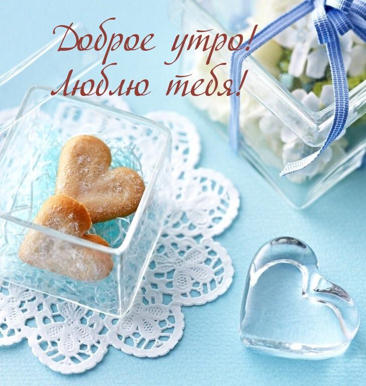 Приятные пожелания доброго дня и утра