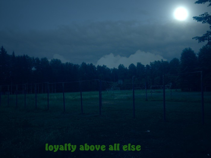Картинки с надписями loyalty above all else