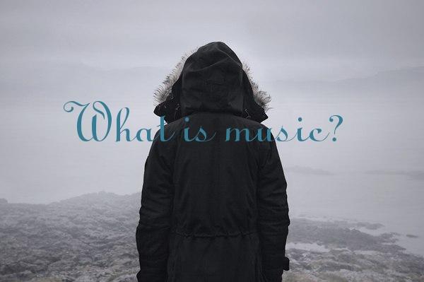 Картинки с надписями What is music?